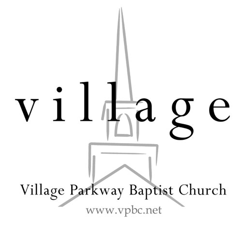 Village Parkway Baptist Church logo