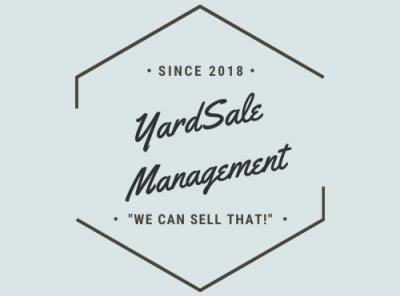 YardSale Management