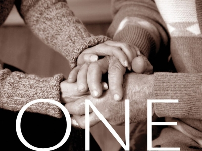 ONE: True Healing Through Prayer and Community