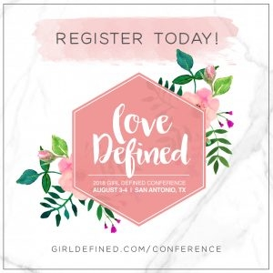 Girl Defined Conference '18