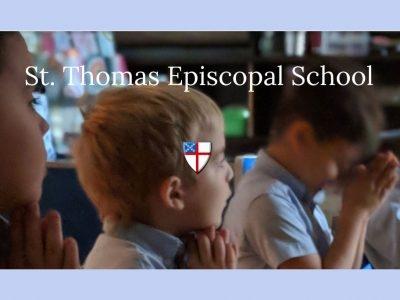 St. Thomas Episcopal School