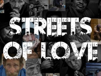 Streets of Love