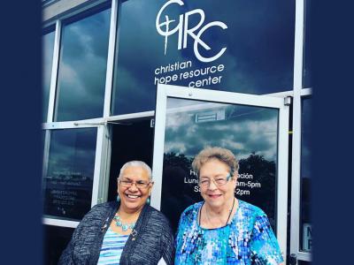Christian Hope Resource Center