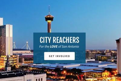 City Reachers