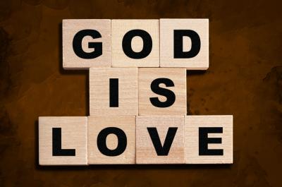 Sloppy Agape: a false gospel?