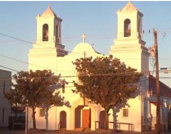 St Henrys Catholic Church